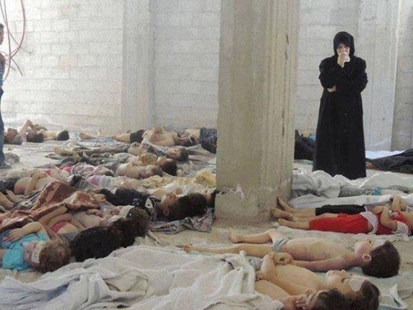 رسالة إلى إخواني في سوريا