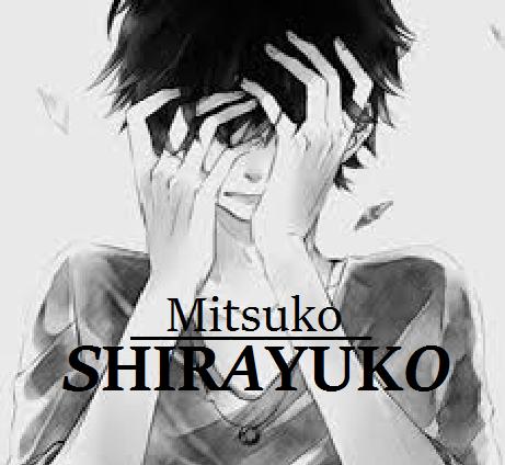 SHIRAYUKO~CHAPITRE 2