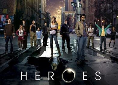 Heroes la meilleure série
