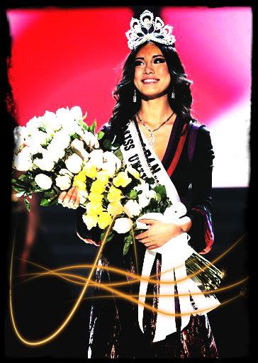 Miss Univers 2007
