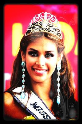 Miss Univers 2008