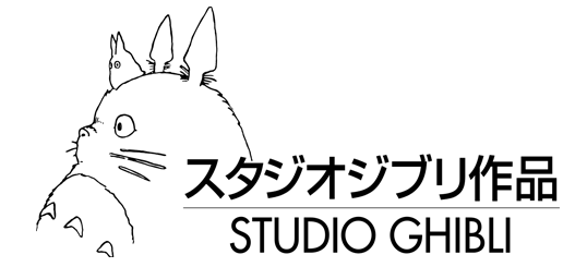 . Studio Ghibli  .