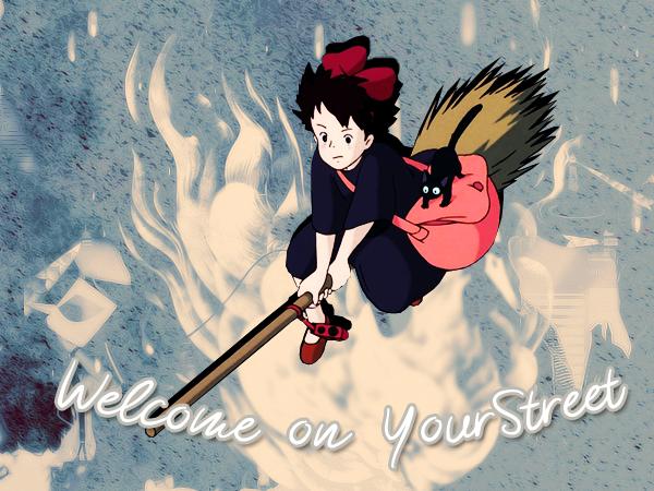 . Bienvenue  .