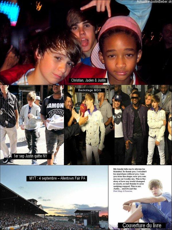.                                                                                                                                                                                                              Question du Jour : Comment a tu connu Justin ? :)                                                                           .
