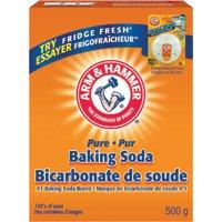 Trucs écologiques - Le bicarbonate de soude