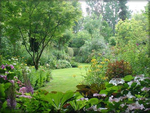 Gestes au quotidien - Dans la nature, au jardin