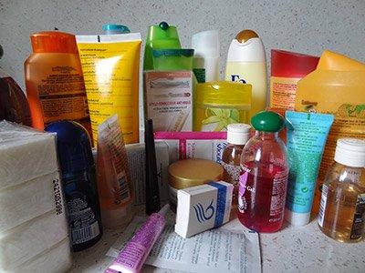 Les composés chimiques à éviter dans les cosmétiques