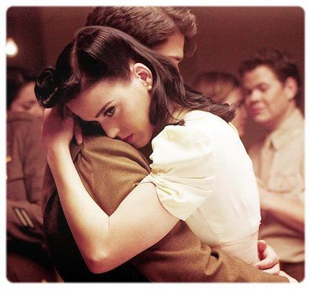 """""""Il n'y à plus d'espoir, il faut se dire au revoir."""""""