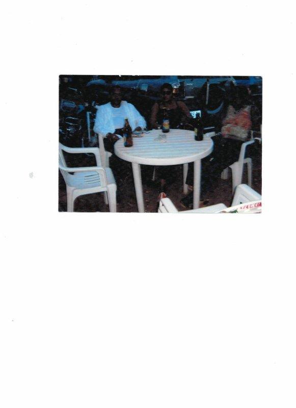 Nseka  Gloire