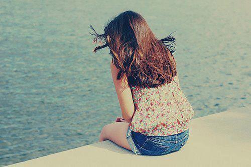 Etre seule