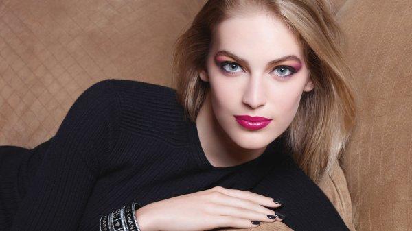 Etats Poétiques : la beauté de la mélancolie à la Chanel