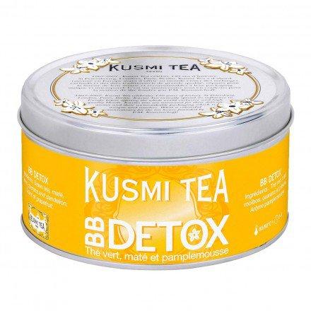 """""""Découverte"""" de Kusmi Tea et premier achat."""