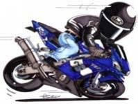 YBS motor