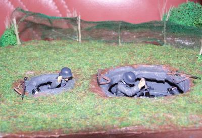 tobrouk 2 diorama militaire 3945. Black Bedroom Furniture Sets. Home Design Ideas