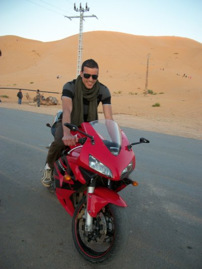 moi a taghit