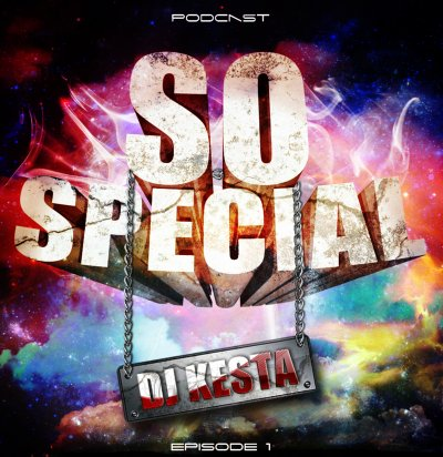 Dj Kesta - So Special Ep. 1