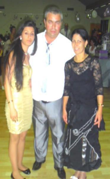 Por el Boda de mi tio le 28 /10/2011