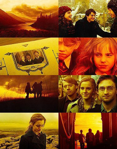 Harry Potter ! ♥