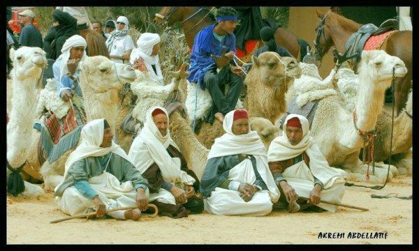Cérémonie traditionnelle