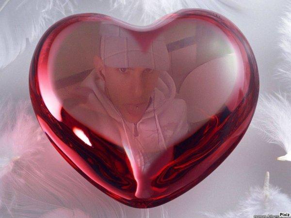 mon homme dans un ti coeur