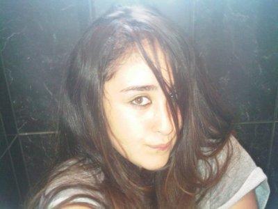 Yentel ; 16ans .  Tunisienne &. Fiére ;         lLa Jeunesse s'enfuit sans jamais revenir .