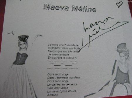 Maeva Méline