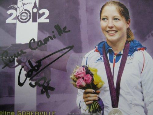 Céline Goberville