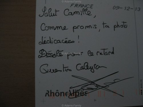 Quentin Caleyron