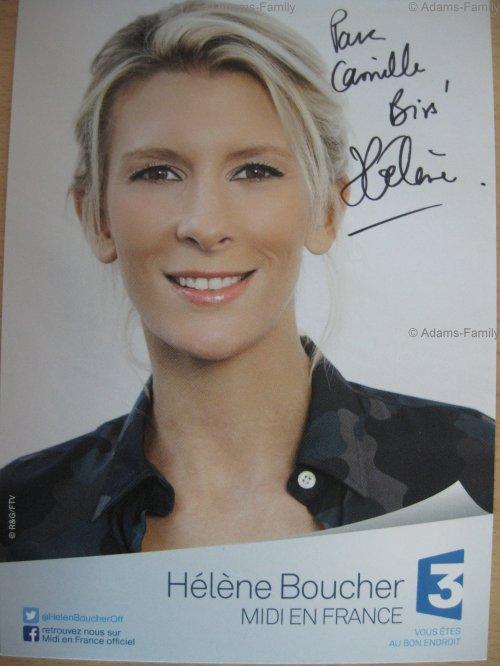 Hélène Boucher (Gateau)