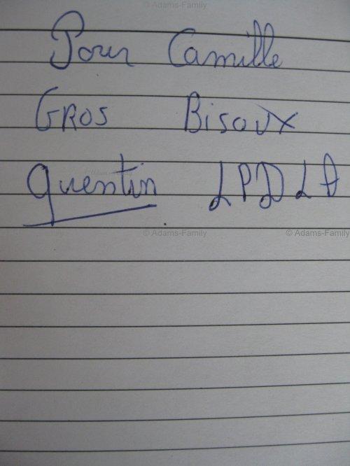 Quentin (LPDLA)