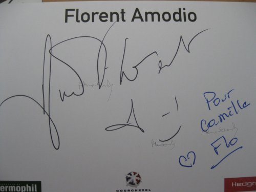 Florent Amodio
