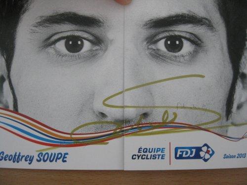 Geoffrey Soupe