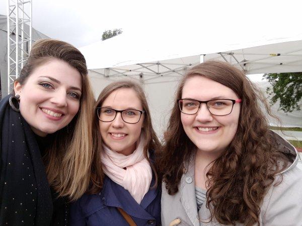 The Voice Family (et Collectif Métissé), Noeux-les-Mines le 18 juin 2016