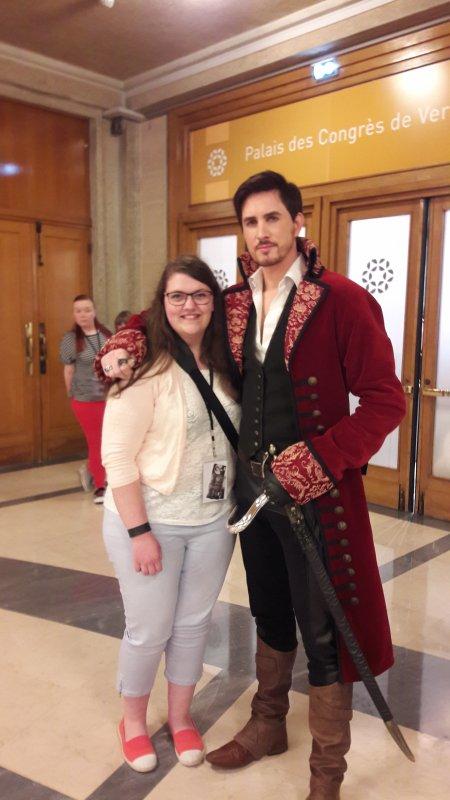Fairy Tales V, Versailles les 27 et 28 mai 2017
