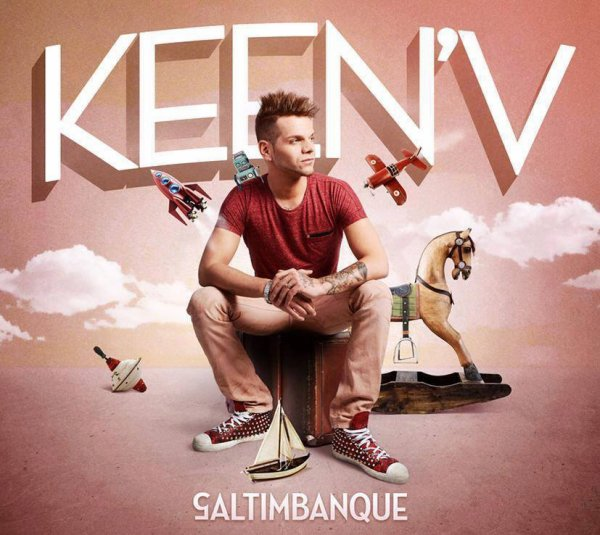 Saltimbanque go to the 5° album !!!!