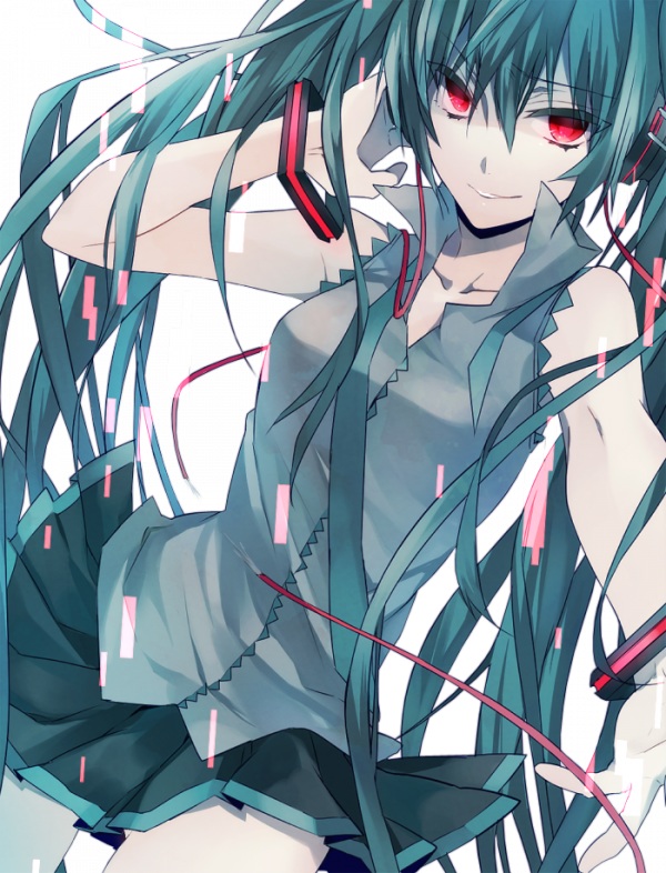 Miku Hatsune =)