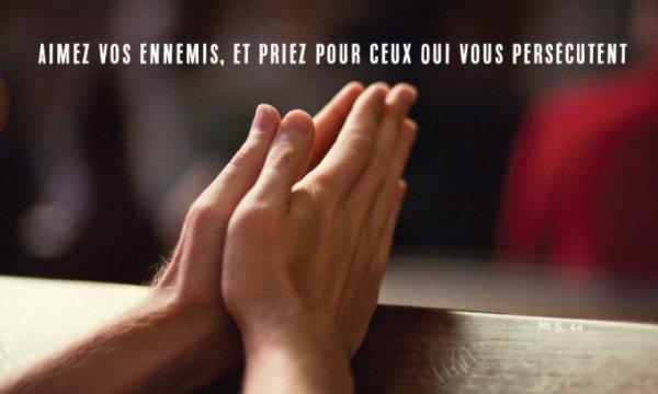 Le samedi de la 1re semaine de Carême