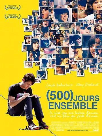 (500) jours ensemble VOSTFR