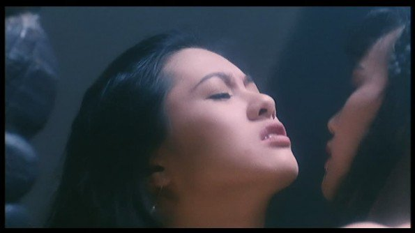 Loletta Lee et Shu Qi dans SEX AND ZEN 2