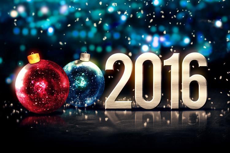 Joyeuses fêtes et bonne année 2016 !!!!!!