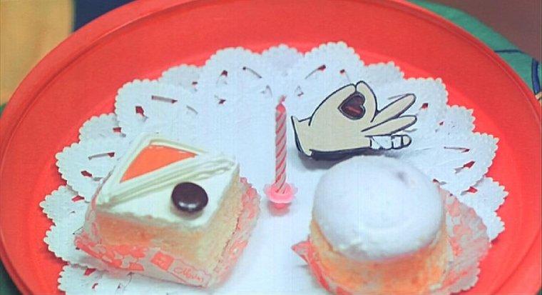 Joyeux anniversaire Loletta lee !!!!  (FOR YOUR HEART ONLY)