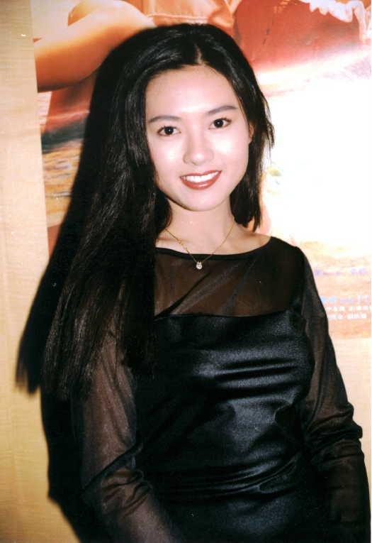 Loletta Lee à la première du film SUMMER LOVER