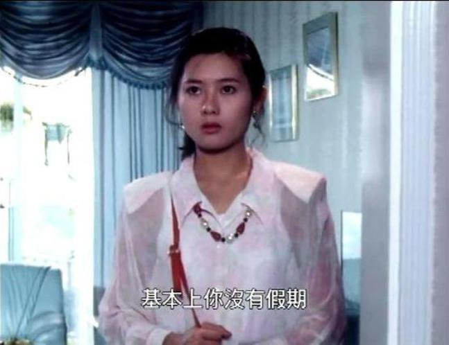 TALES OF TWO CITIES (telefilm RTHK)