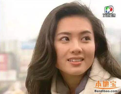 BEYOND LOVE (Drama TVB)