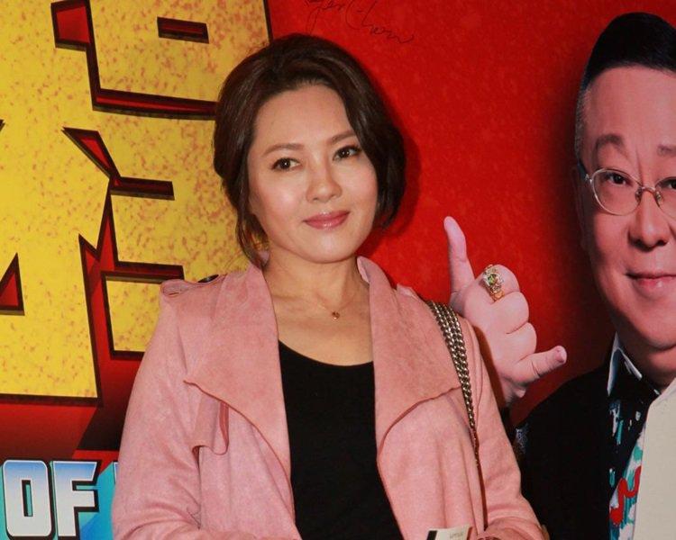 News du 24 Novembre 2018 : Loletta Lee à la premiére de LUCKY YEAR OF PIG