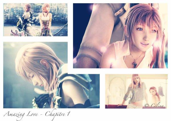 Amazing Love ~ Chapitre 1