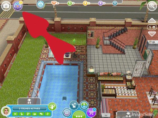 sur les Sims Freeplay comment obtenez-vous de meilleurs amis à la datation