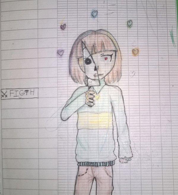 dessin N 6
