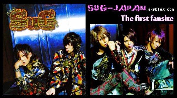 . Ca y est, SuG--Japan existe depuis deux ans ! .