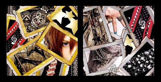 "Covers des CD/DVD ""Mujoken Kofukuron"""